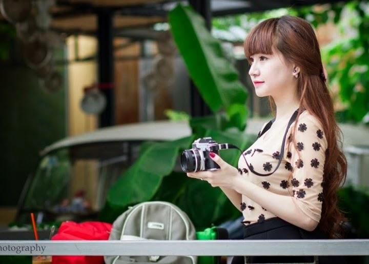Hot girl Huyền Cò - Cô gái Gia Lai 19 tuổi thu nhập hơn 400 triệu/tháng