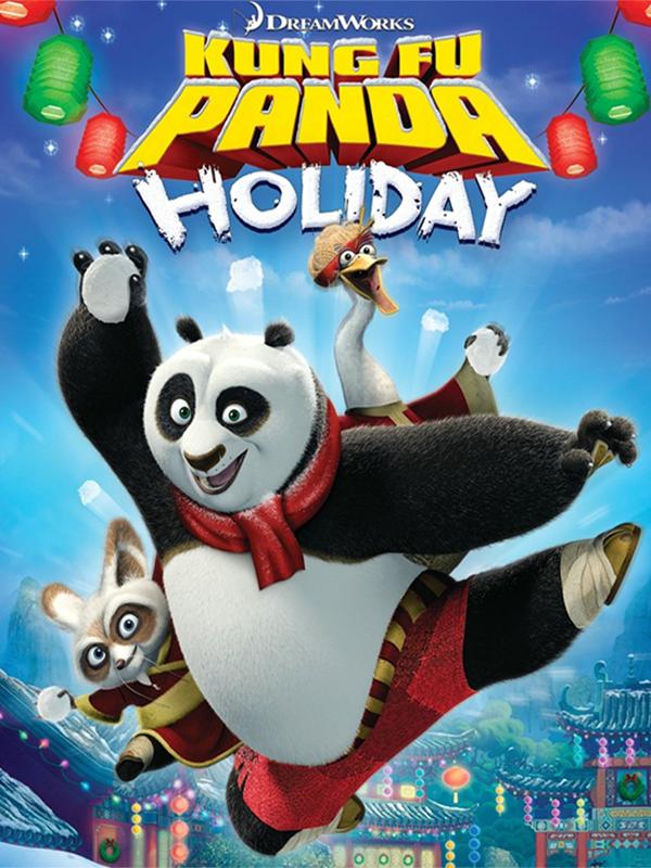 kung fu panda bonnes f234tes streaming video en streaming
