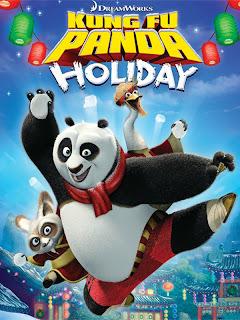 Kung Fu Panda: Bonnes fêtes (2012)