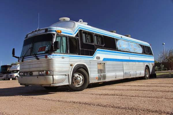 Used Motorhomes For Sale By Owner >> Used RVs Motorhome RV Bus Conversion For Sale by Owner