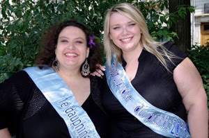 Miss Ronde Univers 2011 - Prix du public