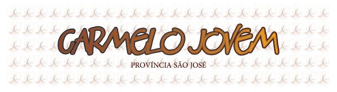 Carmelo Jovem - Província São José