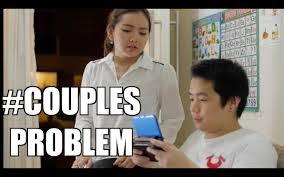 Problem Pasangan