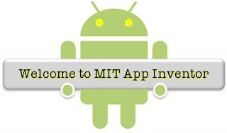 Acceso a MIT App Inventor