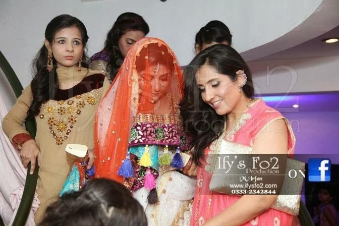 Sanam baloch personal life for Roohi bano husband name