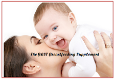 The Best for Breastfeeding Mommy