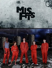 Pupottina y Misfits