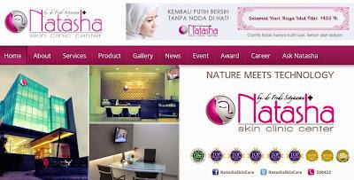 Daftar Harga Natasha Skin Care Paket Perawatan dan Produk Terbaru
