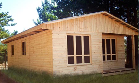 Yandy frank casas prefabricadas casas prefabricadas - Disenos casas de madera ...