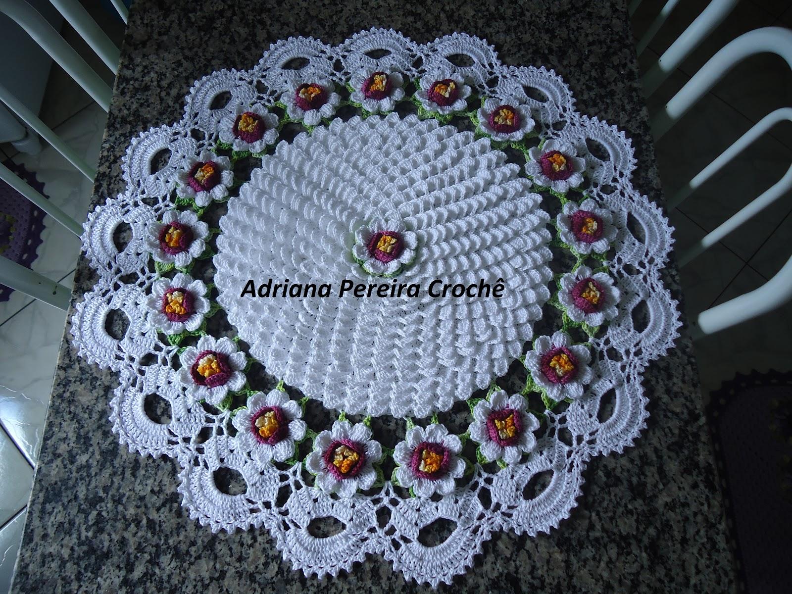 Postado Por Adriana Pereira Croch     S 14 19