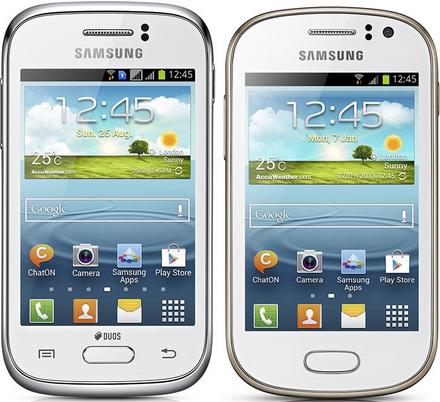 Harga Samsung Galaxy Young terbaru 2015