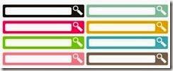 Caixa de pesquisa em HTML