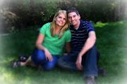 Dave and Kira