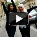 #FatinGoes2Europe Episode 6 Special Moment with Anggun