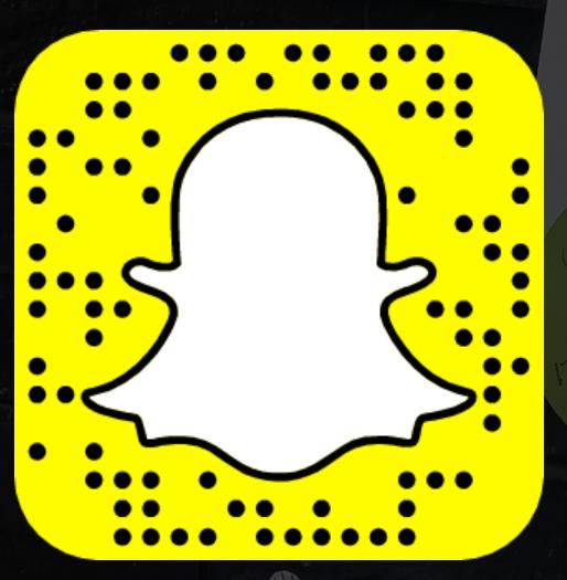 Snapchat!!!