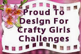 Crafty Girlz DT Member