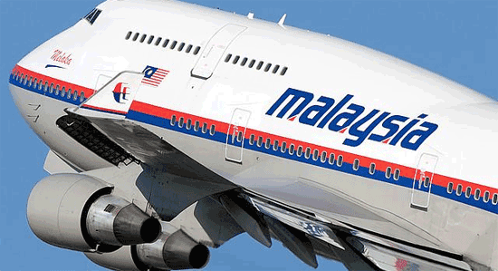 MAS nafi pesawatnya hampir berlanggar dengan Kuwait Airways