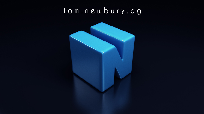 Tom Newbury CG
