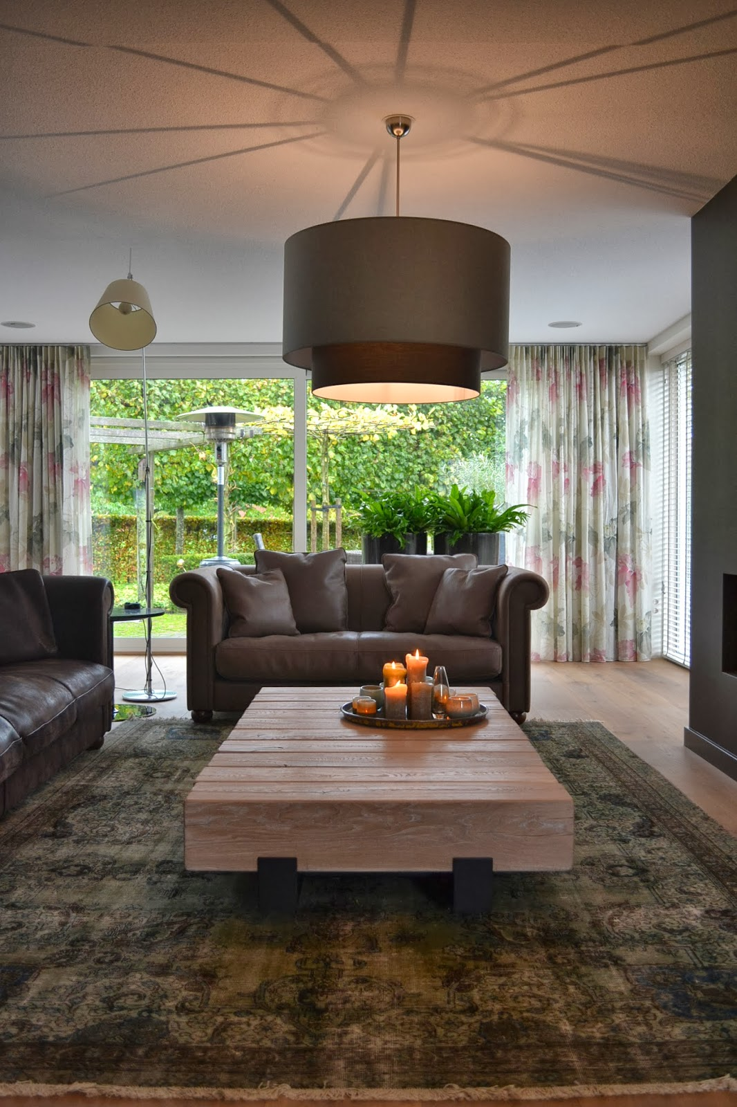 By interieur advies styling recente projecten nieuwe for Advies interieur
