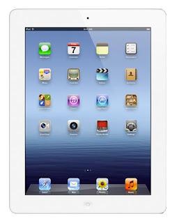 Harga iPad 3