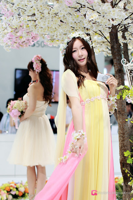 2 Han Ji Eun - P&I 2012-very cute asian girl-girlcute4u.blogspot.com