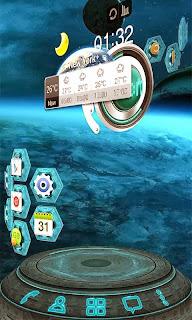 Next Launcher 3D v2.06