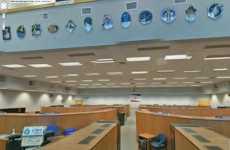 Google Street View muestra el Centro Espacial Kennedy