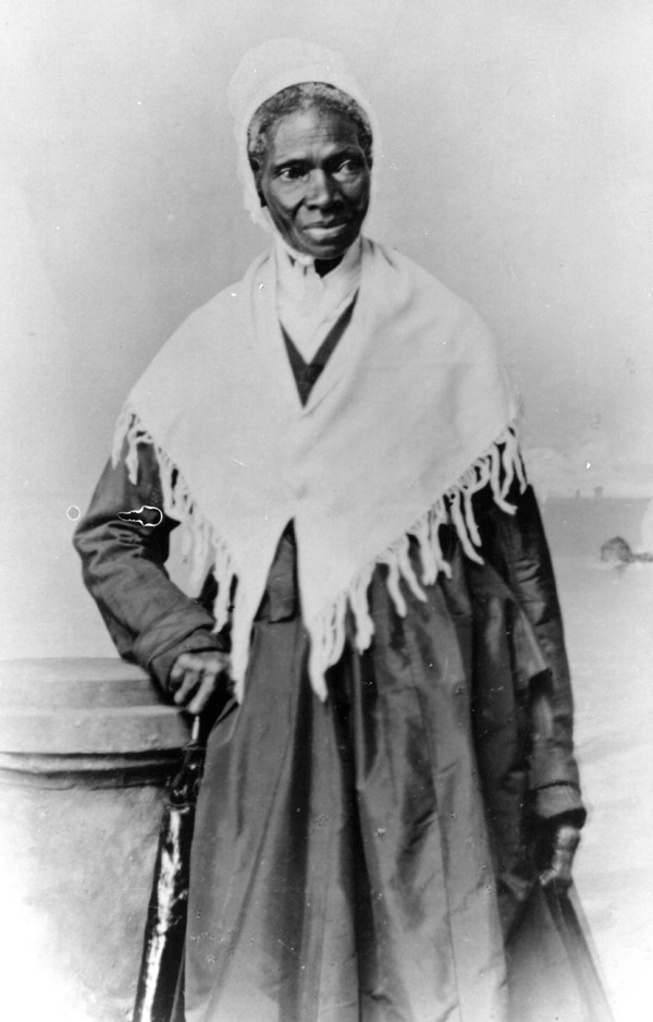 thesis on sojourner truth 'ain't i a woman' is a speech given by a woman named sojourner truth her real name was isabella baumfree she was born into slavery in 1797.