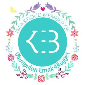 Kumpulan Emak Blogger (KEB)