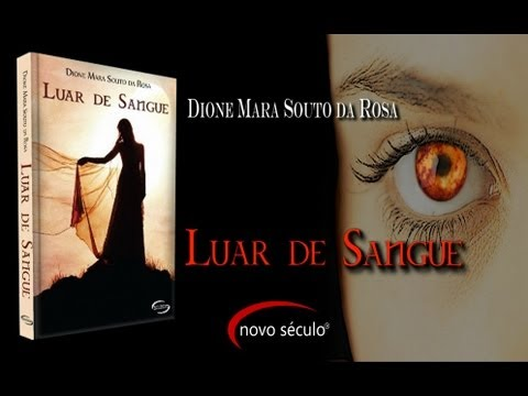Book Trailer - Luar de Sangue