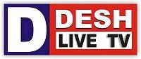 DESH LIVE TV