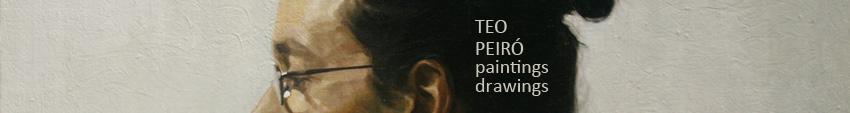 Teo Peiró Pintura