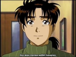 Anime Detektif Kindaichi Episode 114 subtitle indonesia
