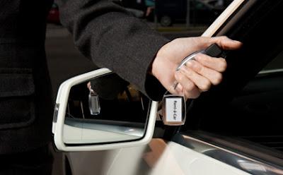 Book a car with Kereta Sewa Tawau J3