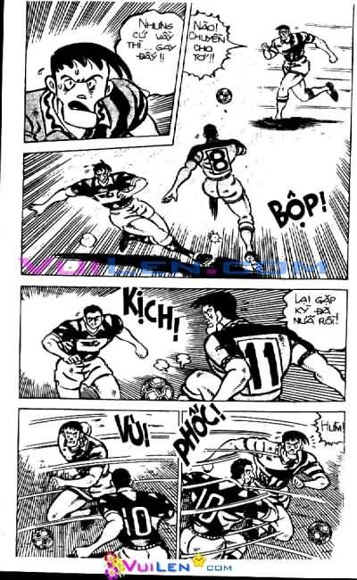 Jindodinho - Đường Dẫn Đến Khung Thành III  Tập 43 page 26 Congtruyen24h