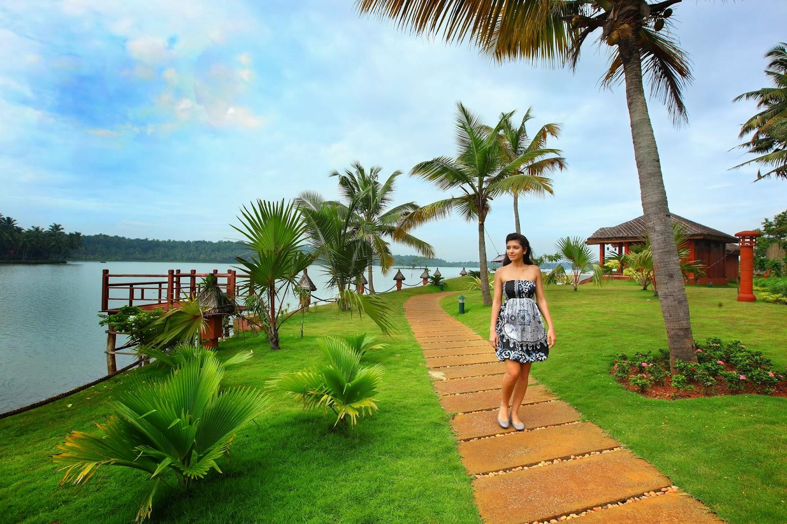 Resorts Kerala Kerala Has Its Natural Beauty