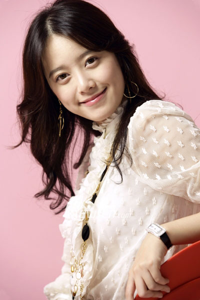 Tu portal Youtube.com: Koo Hye Sun - FOTOS