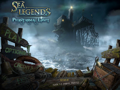 Sea Legends: Phantasmal Light [BETA]