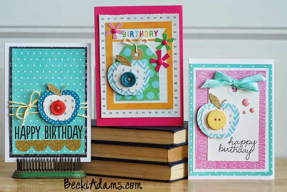 Creating your own Scrapbooking embellishments