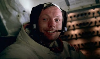 Neil Armstrong, Neil Armstrong Mualaf