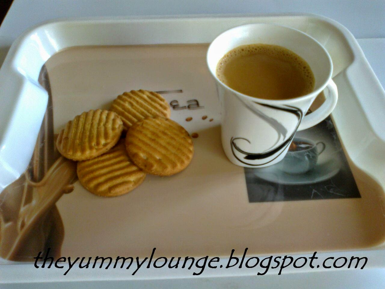 Hot Masala Tea