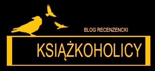 Książkoholicy - blog recenzencki