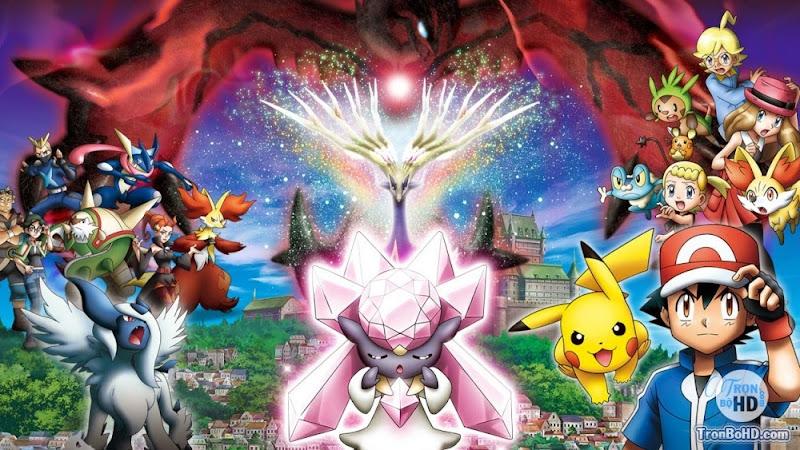 Nội dung phim hoạt hình Pokemon XY kể về một chàng trai thích sưu tầm Pokemon. Anh quyết định sẽ đi hành trình thu thập những Pokemon và cho chúng chiến đấu