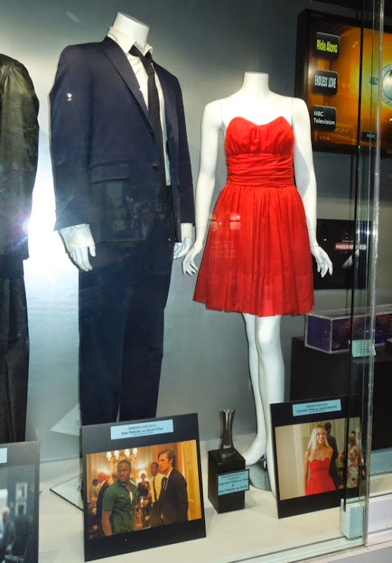 Endless Love movie costumes