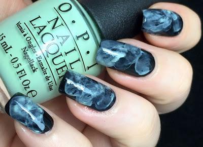 Smoke Nails