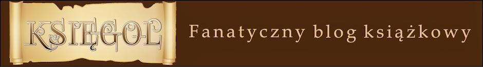 Księgol - fanatyczny blog książkowy