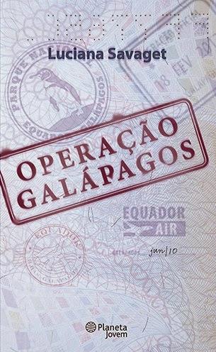 Operação Galápagos