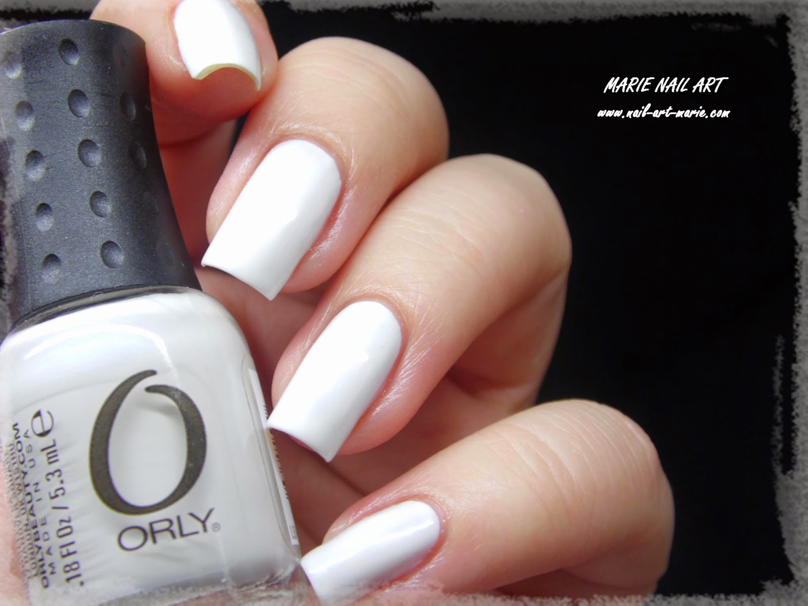 Orly Dayglow9