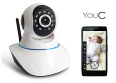 YouC Baby Camera for Security