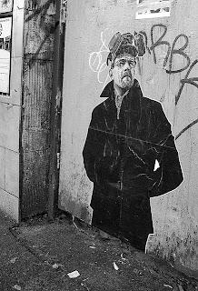 Graffiti Heisenberg
